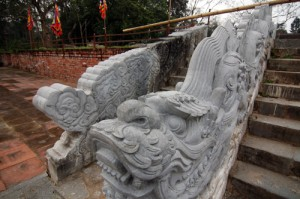 Lam Kinh ancient capital