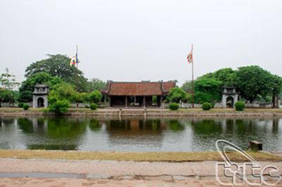 Keo Pagoda designated special national relic