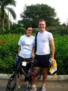 Koto Bike Ride to raise funds for street kids