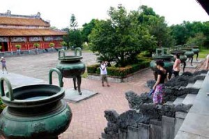 Hue Heritage Week hopes to attract tourists