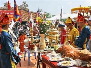 April festival to honour Hoang Sa Flotilla