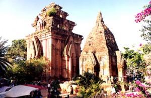 Po Nagar Turm Complex