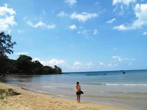 Bai Dai Beach – our perfect backup plan