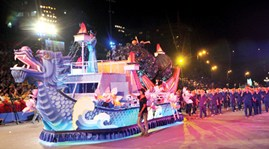 Ha Long Carnival to feature tourism potential