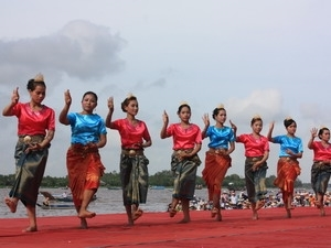 Khmer culture, sports, and tourism festival opens