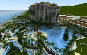Vietnam licenses Las Vegas-style casino