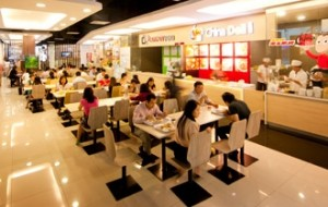 Food court investors can make profit after 8-month investment
