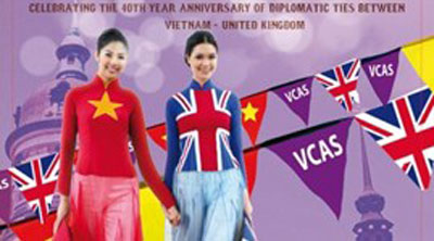 Festival promotes Vietnamese culture in London