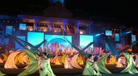 Many foreign delegations to attend Nha Trang Sea Festival
