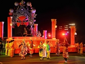 Nha Trang sea festival impresses visitors