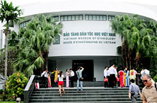 Three Vietnamese museums listed among Asia's 25 most attractive