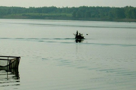 Tri Lake
