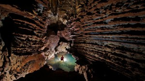 Trial tours of world's largest cave to be launched