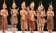 Festival celebrates arts of Asian countries