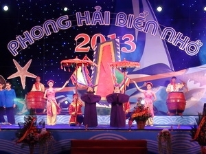 Fish praying festival opens in Thua Thien-Hue