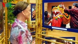 Exploring Vietnamese culture in UK
