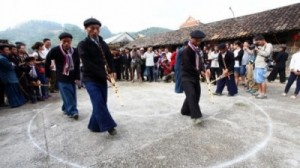 First H'Mong pan-pipe festival opens in Ha Giang