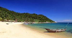 Vietnam to have international-scale tourist spots by 2020