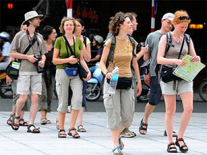 Hanoi second top Asian city for backpackers