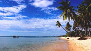 Phu Quoc Island greets nearly 268,000 travellers in first 6 months