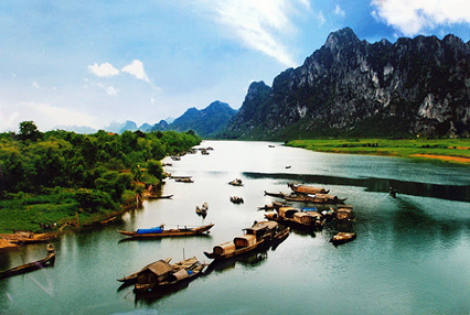 Top 45 attractive destinations in VN