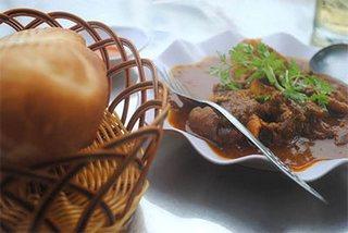 湛咖喱在安-iang
