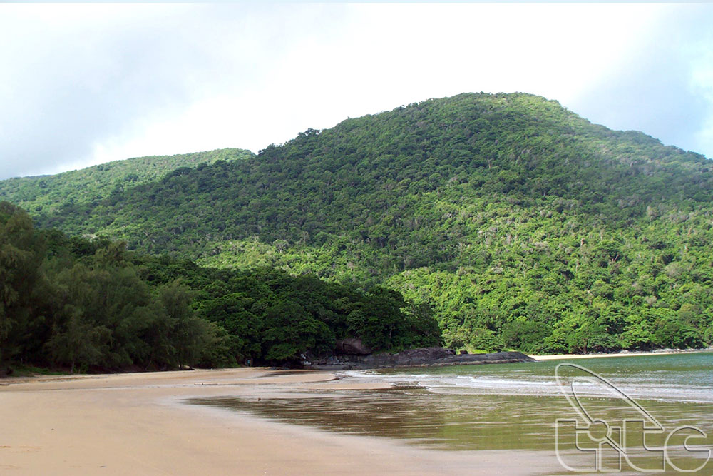 Con Dao National Park receives Ramsar recognition