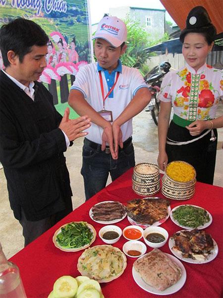 Noong Chun - a must-visit village in Dien Bien