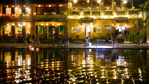 What tourists are saying about Hoi An-1