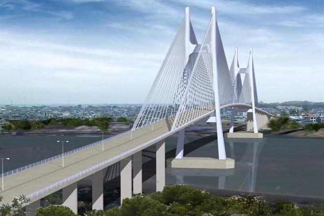 Top 10 famous bridges in Vietnam-8
