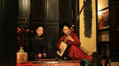 Vietnamese folk music night to be held in Ha Noi