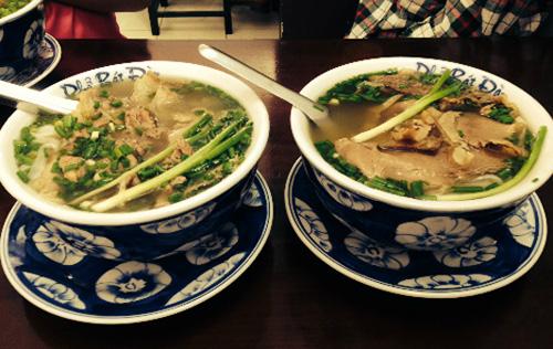 Die meisten köstliche vietnamesische Gerichte-5
