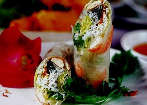 Die meisten köstliche vietnamesische Gerichte-7