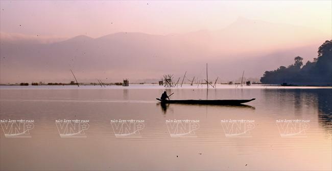 Wild Lak Lake