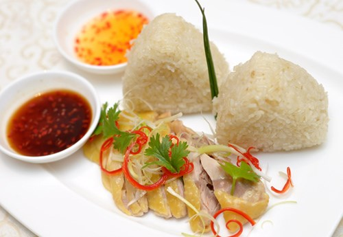 6 best places for chicken rice in Hanoi-6
