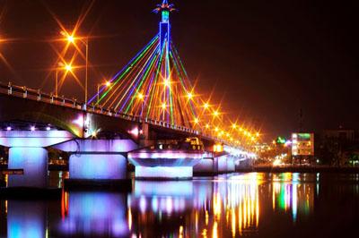 Da Nang – A world's best travel destination