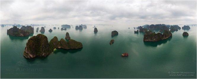 Isola Ha Long Bay