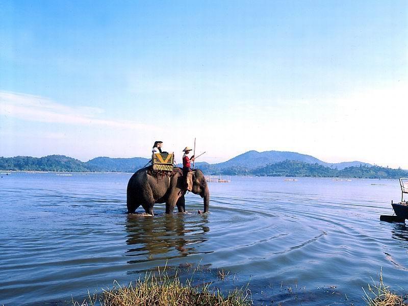 leggendaria bellezza di Lak lago-2