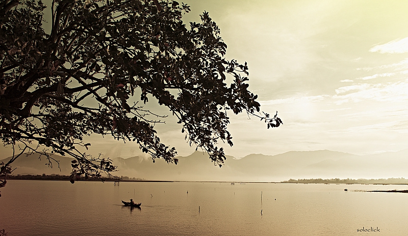 Legendary beauty of Lak lake-3