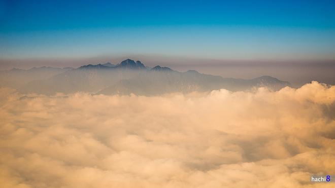Wandern in den Wolken von Lao Cai Provinz-1