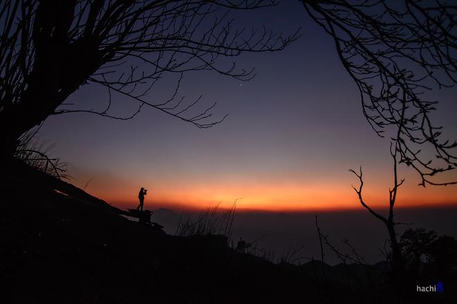 Wandern in den Wolken von Lao Cai Provinz-10