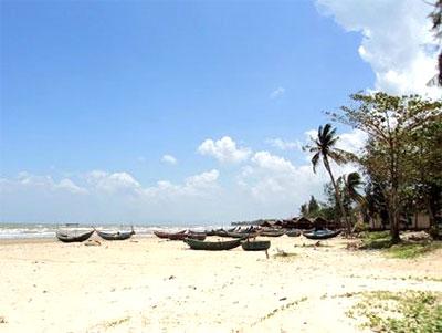Weekend getaway in Ba Ria-Vung Tau