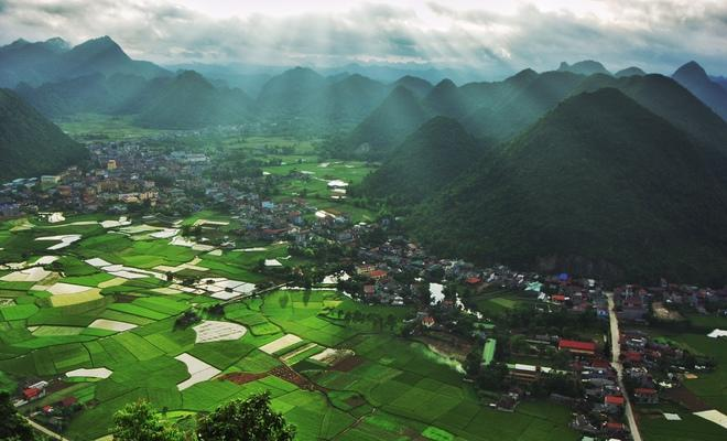 Bac Son Valley-1