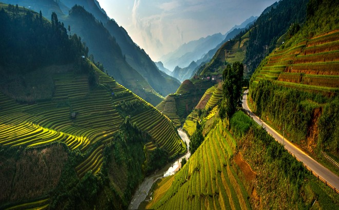Mu Cang Chai terraced fields-03