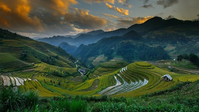 Mu Cang Chai terraced fields-08
