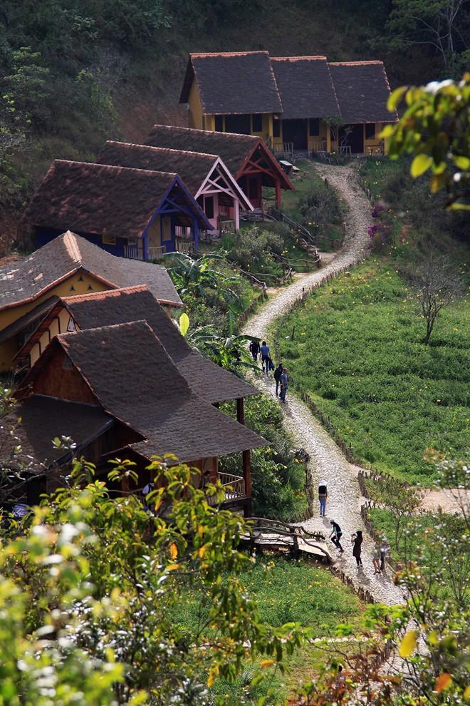 Haut 5 Villages Vietnam pour une escapade d'automne parfaite-05