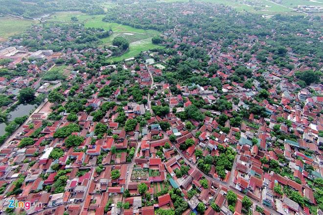 Haut 5 Villages Vietnam pour une escapade d'automne parfaite-07
