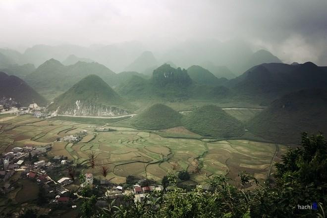 Dong Van Plateau Karst-02