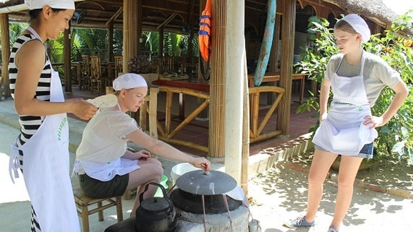 Culinary Tourism in Hoian