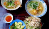 Savoring special Nha Trang vermicelli soup